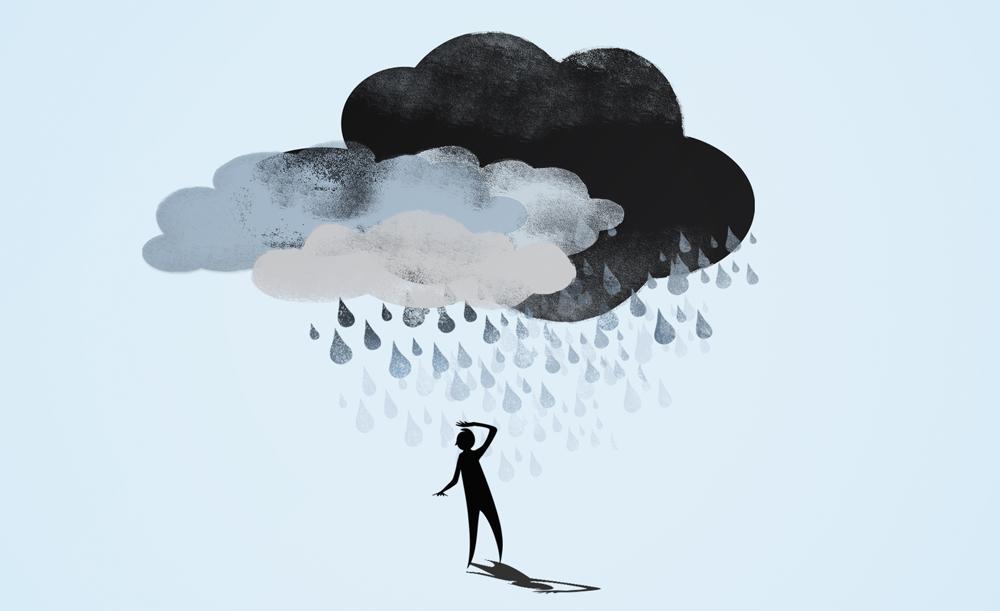 guerir de la depression